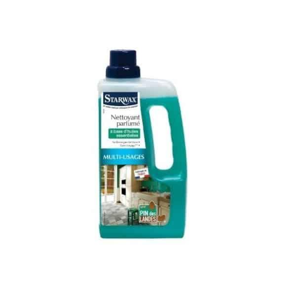 Nettoyant parfumé à base d'huiles essentielles*  Starwax